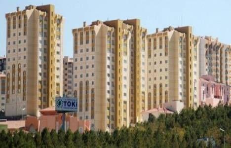 TOKİ Erzurum Aşkale alt gelir başvuru tarihleri!