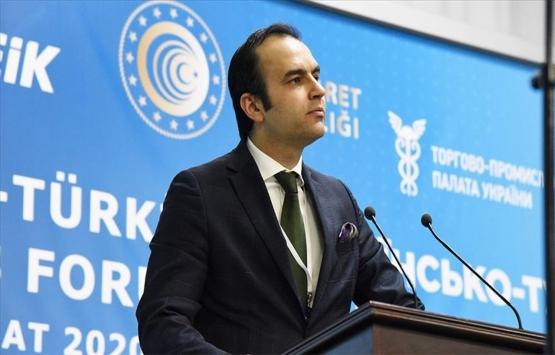 Ukrayna'da Türk müteahhitler için 25 milyar dolarlık iş fırsatı!