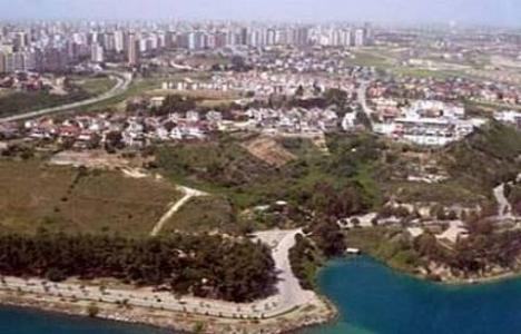 Adana Çukurova'da 12