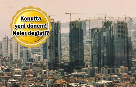 İstanbul İmar Yönetmeliği değişti!