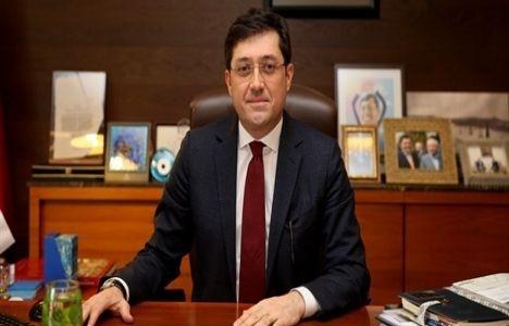 Murat Hazinedar Ankara'da
