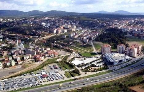 Alemdağ Merkez Ve çevresi Imar Planı Askıda 17 12 2014