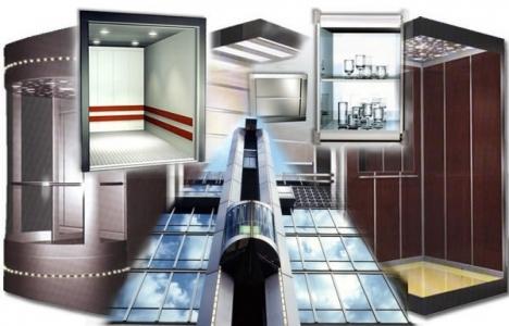 İzmit'teki asansörler geçer not alamadı!