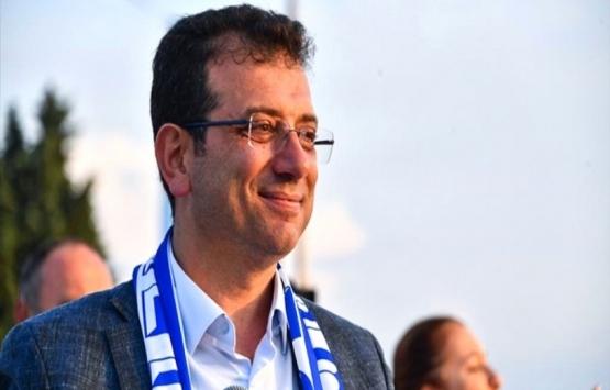 Ekrem İmamoğlu: İstanbul'da dönüşümü kabus olmaktan kurtaracağım!
