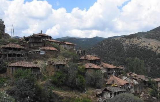 İzmir Lübbey Köyü'nün durumu meclise taşındı!