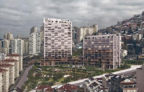 Obaköy-Vakıf GYO Maltepe projesinin inşaatı başladı!