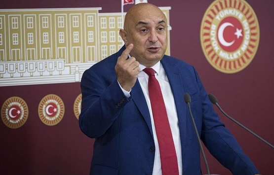 Engin Özkoç'tan Tozkoparan'daki kentsel dönüşüme ilişkin açıklama!
