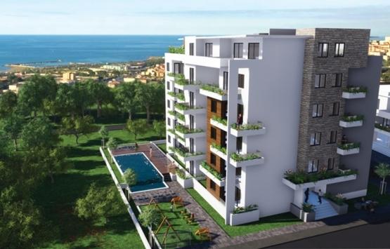 Karadağ Verde di Oliva'da 425 bin TL'ye 2 yıl kira garantili ev ve oturum fırsatı!