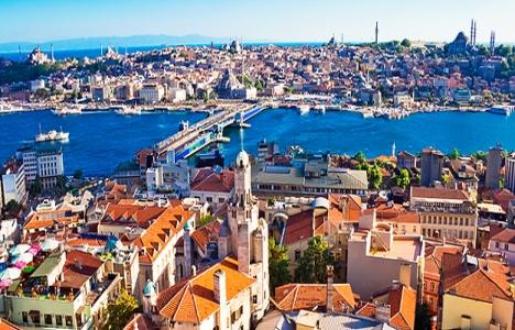 İstanbul'da gayrimenkul fiyatları