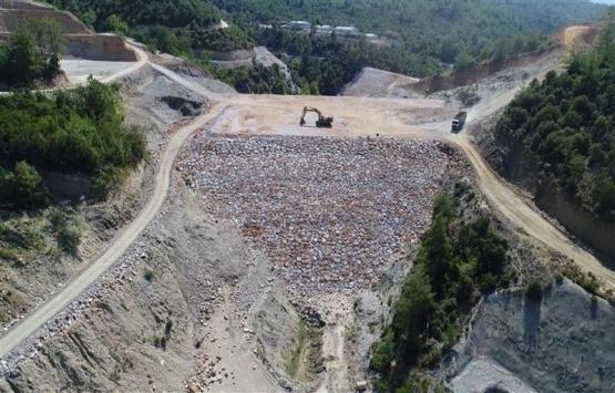 Girme Barajı'nın inşaatı ne zaman tamamlanacak?