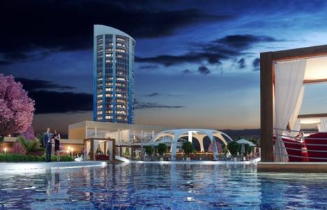 Demir La Vida projesinde otelde olacak!
