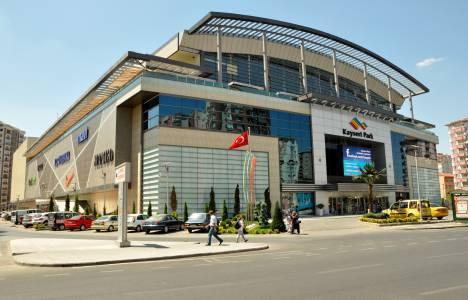 Kayseri Park AVM,
