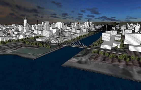 Kanal İstanbul'un Avrupa Yakası'ndaki barajlara etkisi!