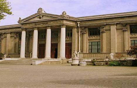 TÜRSAB İstanbul Arkeoloji