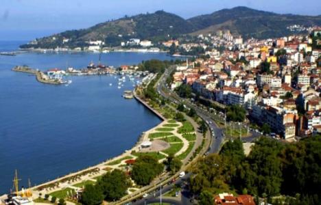 TOKİ'den Zonguldak Karapınar'a 128 yeni konut!