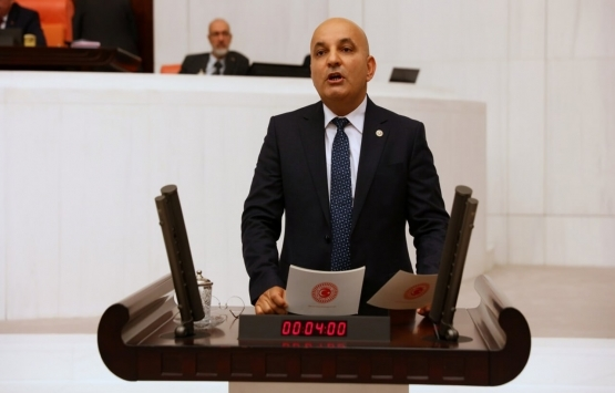 Kınık'ta taşınmaz edinme yoluyla Türk vatandaşlığı kazanan kişiler mecliste!