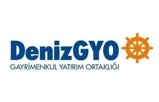 Deniz GYO'nun sermeye geçerlilik süresi uzatıldı!