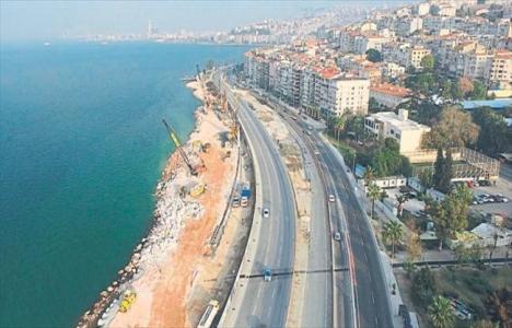 İzmir Deniz Projesi