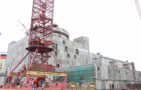 Akkuyu Nükleer Santrali'nin iptal davası reddedildi!