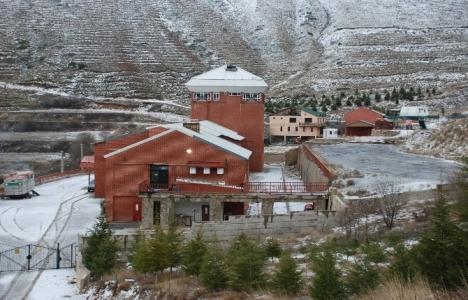 İzmir Bozdağ Kayak Merkezi için imzalar bekleniyor!