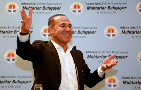 Adana'ya 350 milyon