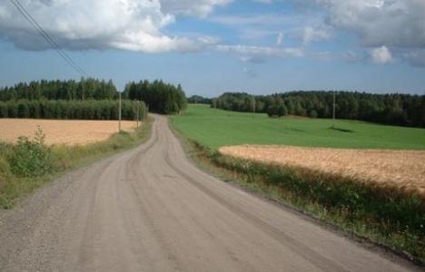 Finlandiya'da 1 avro'ya