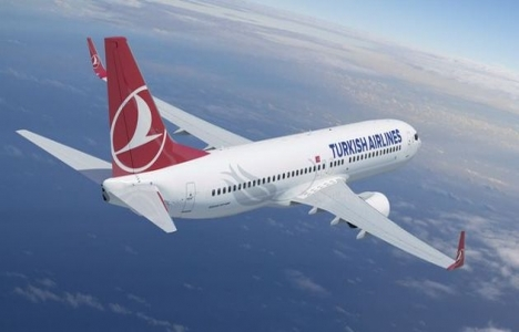 THY İstanbul-Pisa seferini gerçekleştiren uçak acil iniş yaptı!