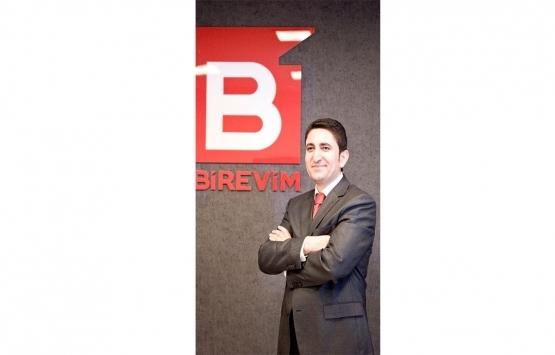 Birevim'den 138 kişilik yeni istihdam!