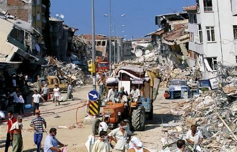 17 Ağustos depreminden