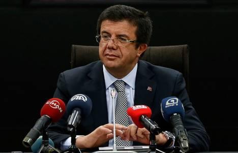 Nihat Zeybekci: Merkez Bankası faiz ile ilgili bir artırıma gitmemeli!