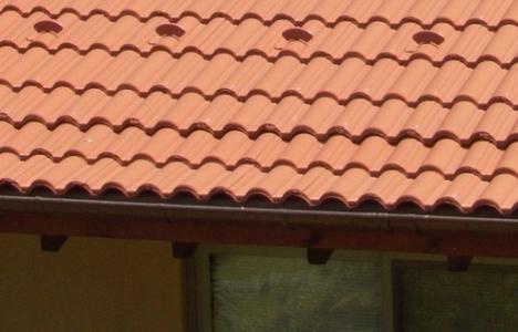 Braas Çatı Sistemleri'nden