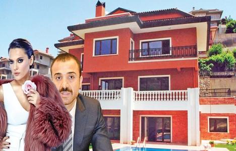 Demet Akalın'ın ev krizi bitmiyor!