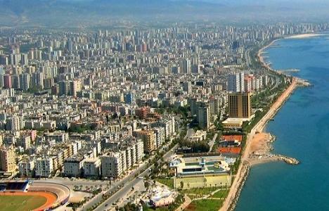 Mersin'de yeni imar planları kabul edildi!