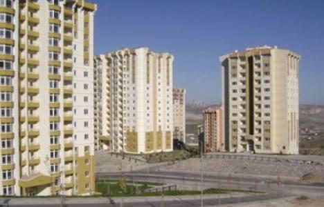 Diyarbakır Ergani TOKİ