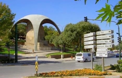 Konya Karatay'da 9