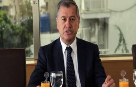 Atilla Menevşe: Adana