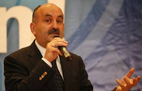 Mehmet Müezzinoğlu: 86 hastanenin ihale sürecini başlattık!