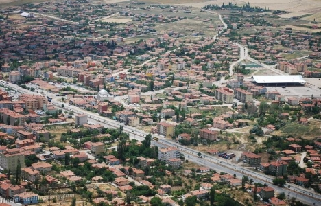 Ankara Şereflikoçhisar'da acele