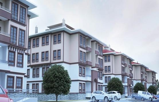 TOKİ Göynücek konut teslim tarihleri!