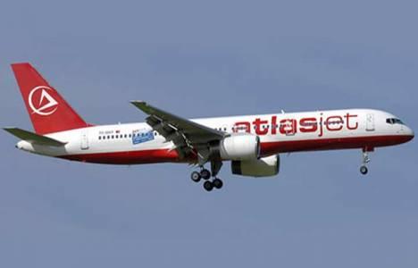 Atlasjet, 14 ülkede yatırım hedefliyor!