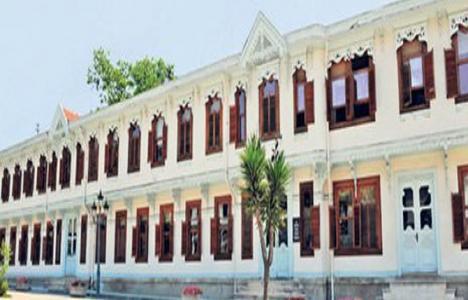 Yıldız Sarayı, Cumhurbaşkanlığı