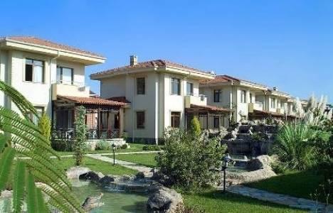Villa Viya vaziyet planı!