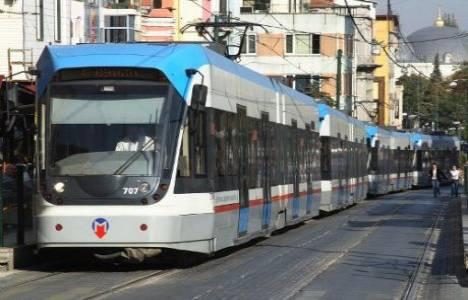 İBB Ulaşım T4 Tramvay Hattı yenileme işini 7 Ağustos'ta ihaleye çıkarıyor!