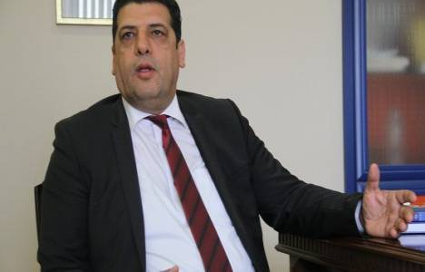 Ali Uğur Akbaş: Çukurova'da turizmi canlandıracağız!
