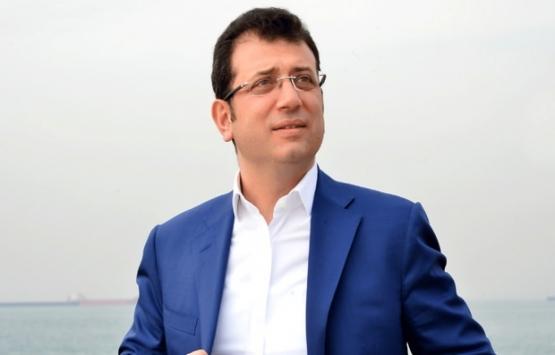 Ekrem İmamoğlu: Taksim