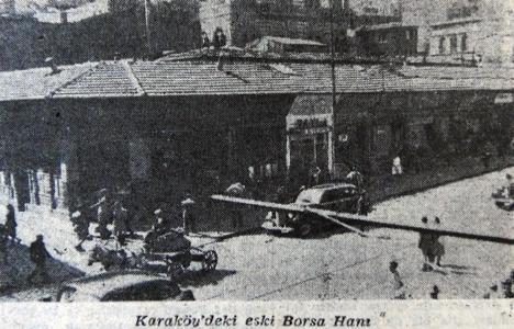 1948 yılında Borsa