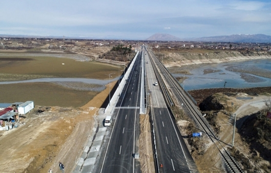Malatya Tohma Köprüsü bugün açılıyor!
