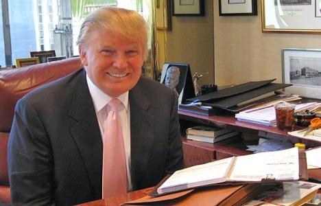 Donald Trump seçim