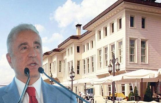 Hotel Les Ottomans'da 'açılış tarihi' krizi!