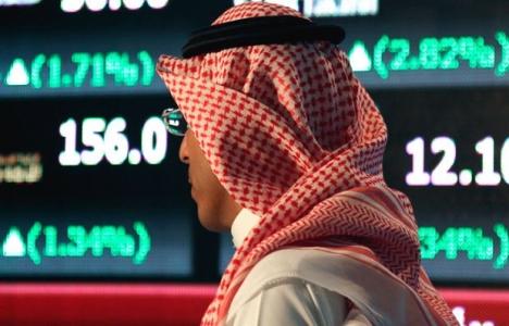 Suudi Arabistan borçları kapatmak için 26.7 milyar dolar ayırdı!
